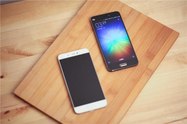 Xiaomi Mi5 поддерживает работу в 18 частотах сетей LTE – фото 2