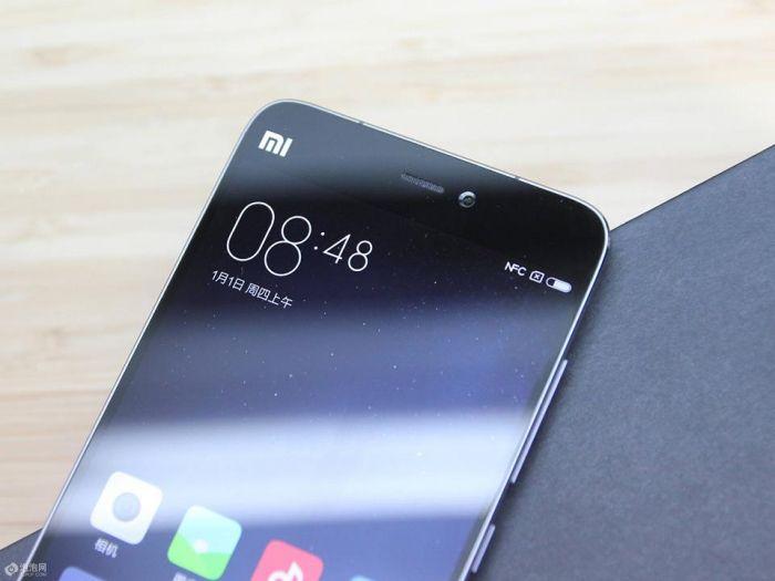 Xiaomi Mi5 дебютирует в Индии 31 марта по цене $307 – фото 2