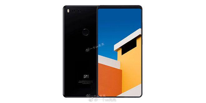 Интрига вокруг дизайна Xiaomi Mi7 не утихает и фото Xiaomi Mi 6X – фото 1