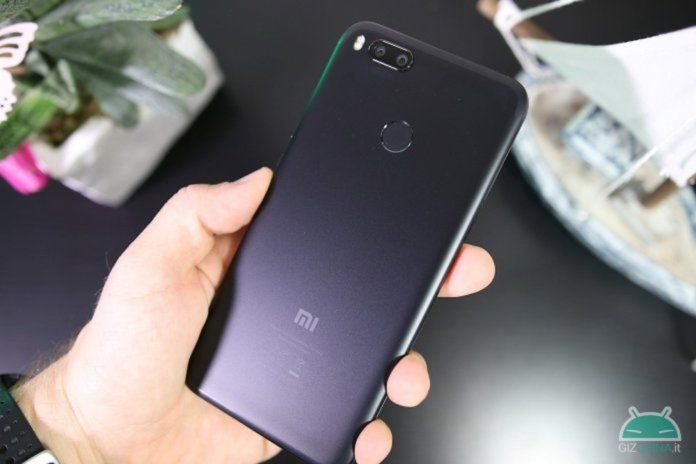 Обновление Xiaomi Mi A1 до Android 8.1 Oreo приостановлено из-за ошибок в прошивке – фото 1