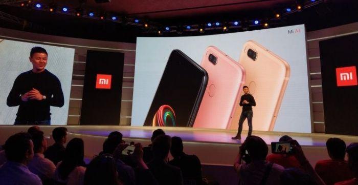 Xiaomi Pocophone F1 прогнали через бенчмарк AnTuTu – фото 1