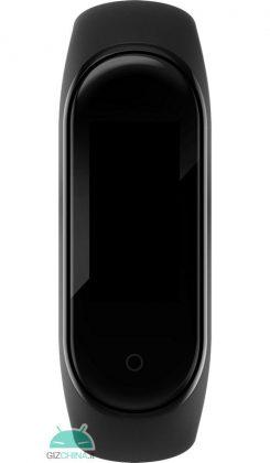 Xiaomi Mi Band 4 будет функциональнее и выносливее – фото 1
