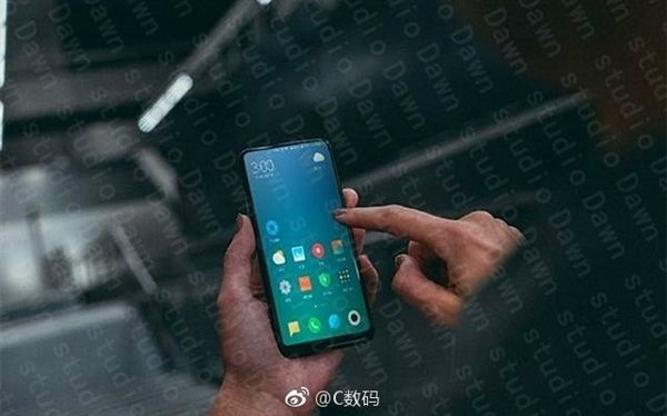 Xiaomi Mi MIX 2 стал героем рекламного ролика – фото 2