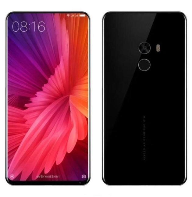Xiaomi Mi Note 3 пока можно не ждать – фото 2
