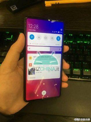 Xiaomi Mi Mix 3: фото, модификации и ценники – фото 1