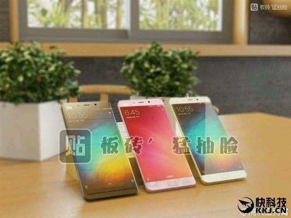 Xiaomi Mi Note 2: на свет извлечены снимки и подробности о смартфоне – фото 6