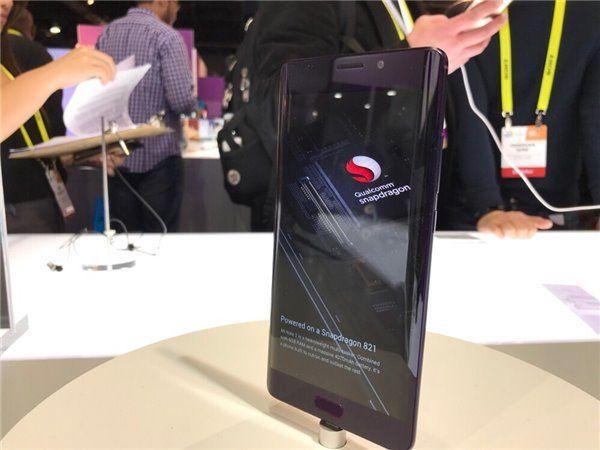 Xiaomi Mi Note 2 получил три новых цвета – фото 3