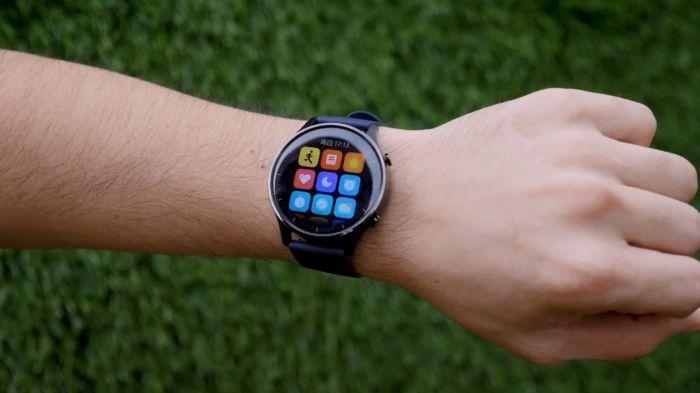 Представлены смарт-часы Xiaomi Mi Watch Revolve – фото 3
