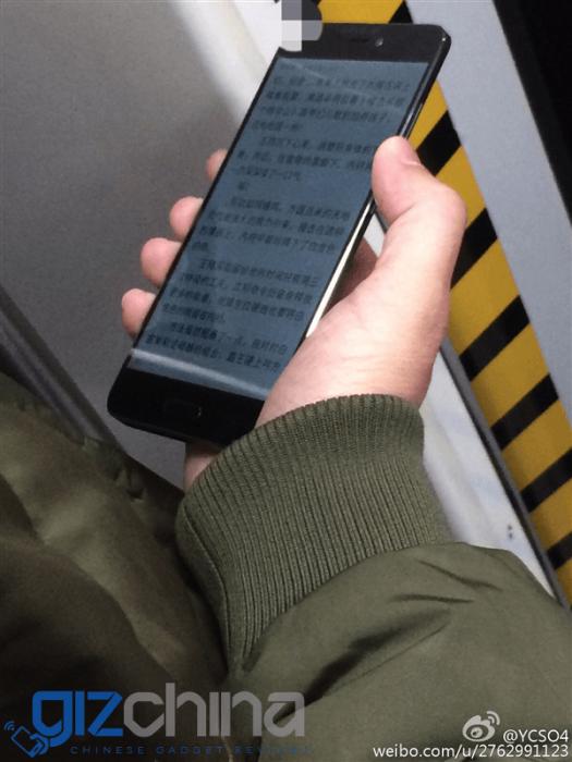 Xiaomi Mi5: новый снимок и подробности о флагмане – фото 2