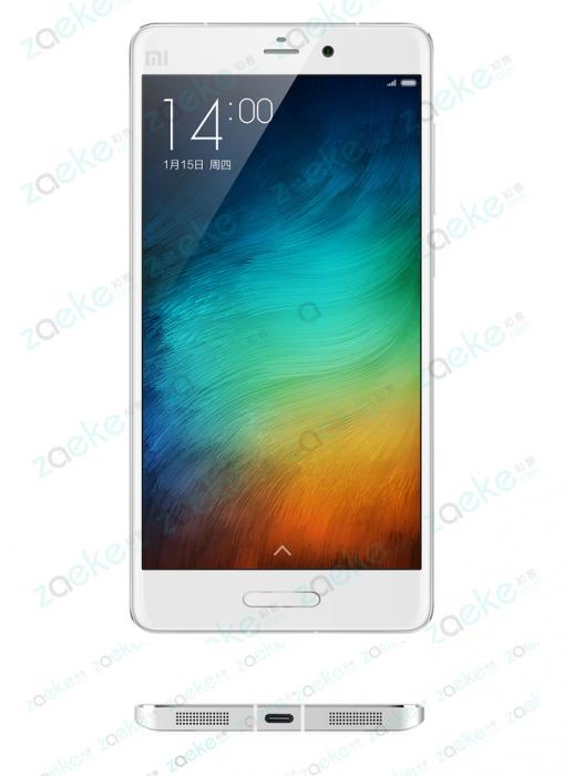 Xiaomi Mi5 или Mi Note 2 засветился на видео? – фото 1