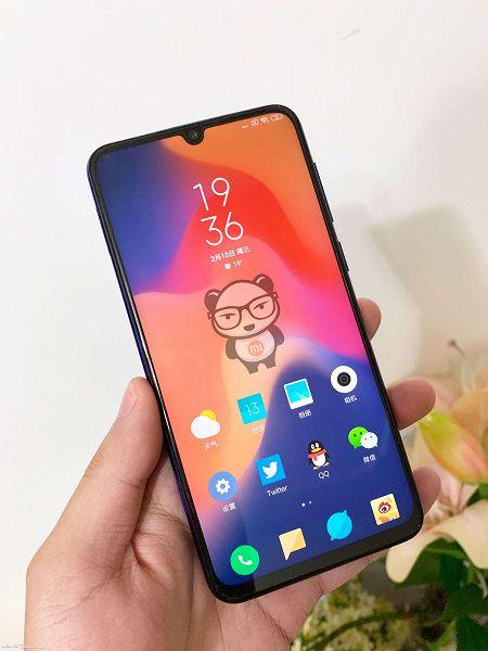 Официальное изображение Xiaomi Mi 9 и «живые» фото от инсайдеров – фото 8
