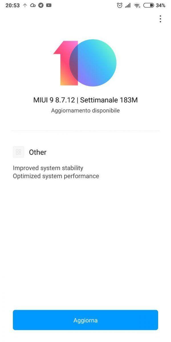 MIUI 10 Global Beta 8.7.12 пришла на 21 модель Xiaomi – фото 2