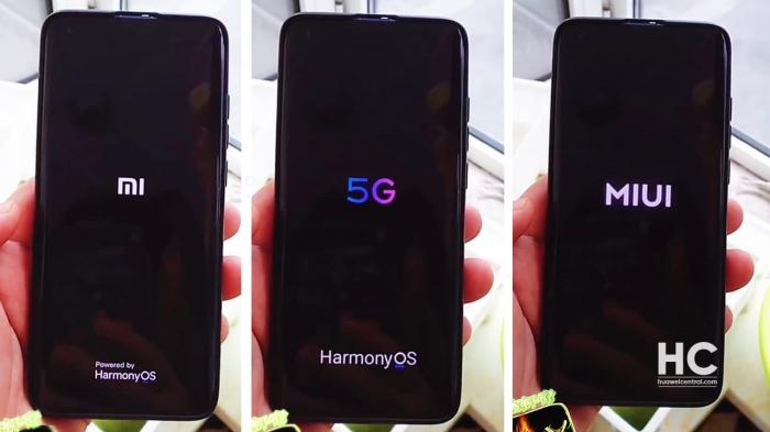 Нас ждут смартфоны Xiaomi с HarmonyOS? – фото 1