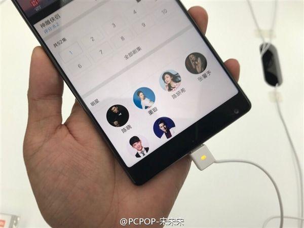 Xiaomi Mi Mix может не хватить на всех из-за проблем с производством керамического корпуса – фото 2