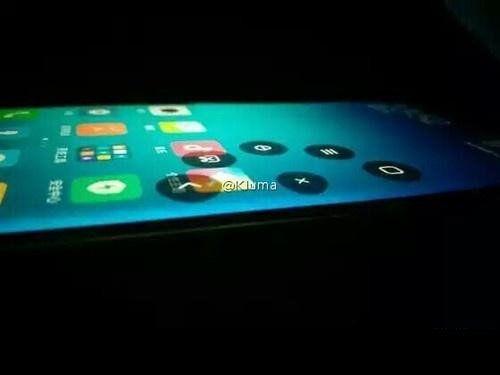 Xiaomi Mi Note 2: новые рендеры и фотографии флагмана с изогнутым дисплеем и 2-мя камерами – фото 1