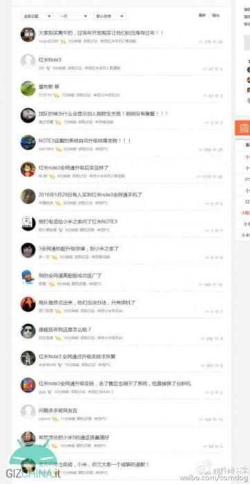 Xiaomi Redmi Note 3: проблемы в работе Wi-Fi все еще не решены – фото 1