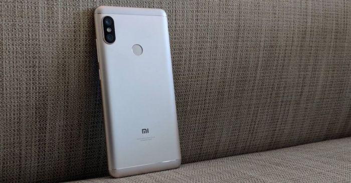 Xiaomi Redmi Note 6 Pro может дебютировать достаточно скоро – фото 1