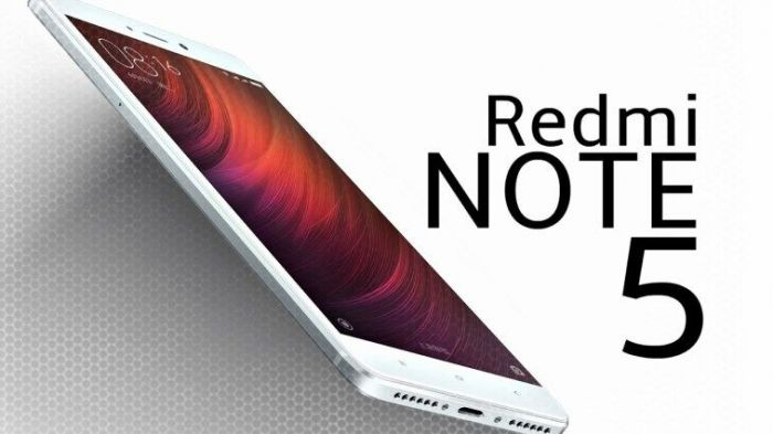 Xiaomi Redmi Note 5: новые подробности о характеристиках и цене – фото 1