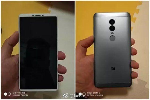 Xiaomi Redmi Note 5 все же выйдет и получит новую платформу от Qualcomm? – фото 2
