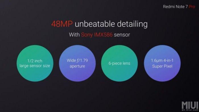 Анонс Redmi Note 7 Pro: сильный ход от суббренда Xiaomi – фото 3