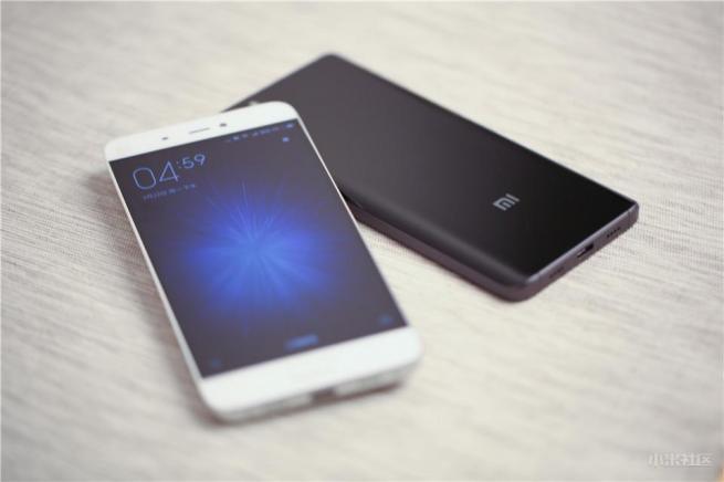 Xiaomi Mi5 в базовой версии протестировали в AnTuTu и Geekbench – фото 1