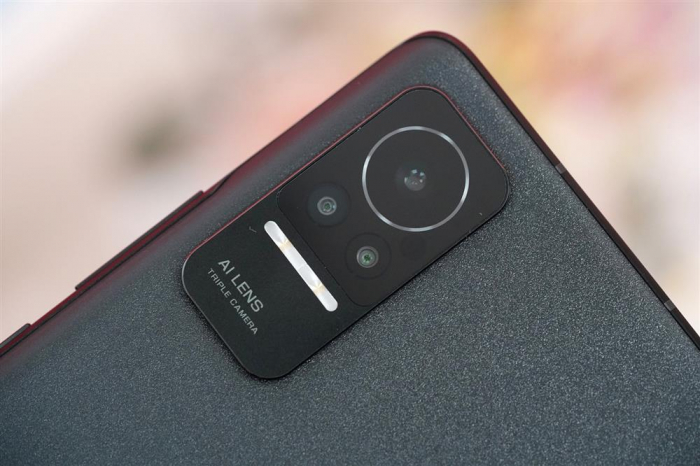 Xiaomi Civi showed in all its glory from all sides - photo 9