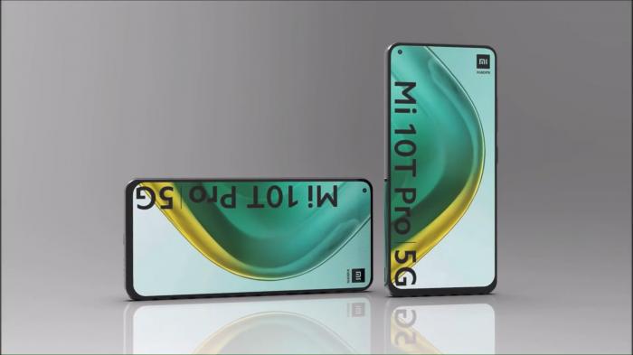 Сколько будут стоить смартфоны серии Xiaomi Mi 10T – фото 1