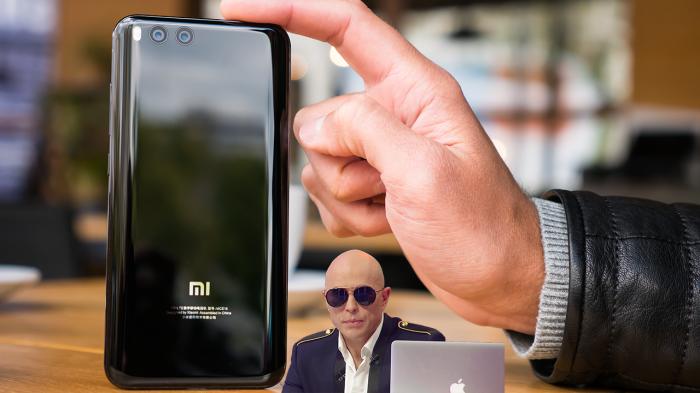 Xiaomi Mi6 обзор: приятная и производительная модель, но до уровня флагмана не дотягивает – фото 1