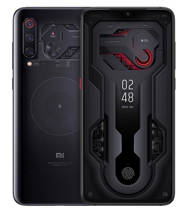 Официально дата анонса Redmi 7. Выход еще одной версии Xiaomi Mi 9 Transparent Edition – фото 2