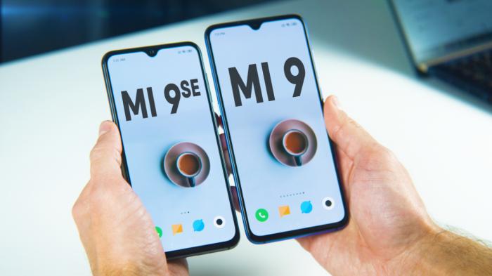 Xiaomi Mi 9 SE: экспресс-знакомство с компактным субфлагманом – фото 1