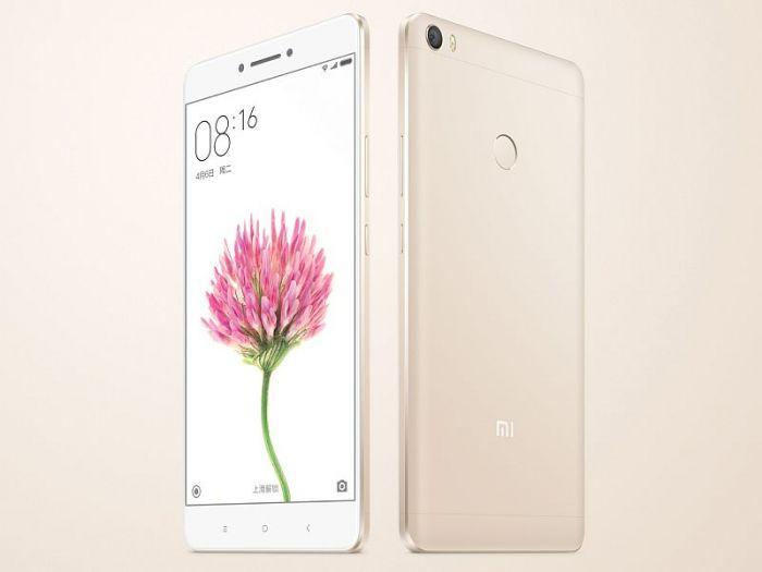 Xiaomi Mi Max: распаковка большого и тонкого «лопатофона» – фото 1