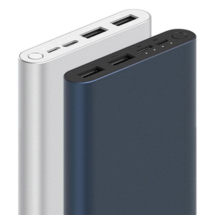 Скидки дня: Xiaomi Mi Power Bank 3, фитнес-часы BlitzWolf и наушники YKZ – фото 1