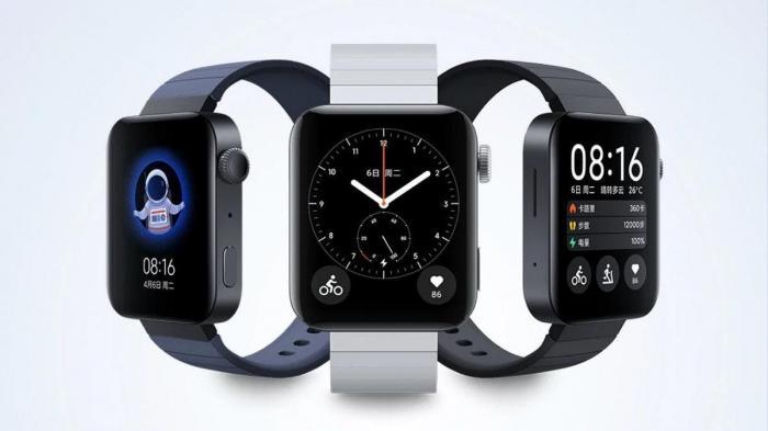 Низкая цена на Xiaomi Mi Watch Lite, наушники QCY и Redmi Power Bank – фото 2