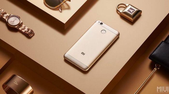 Представлен Xiaomi Redmi 4X – металлический бюджетник с аккумулятором на 4100 мАч – фото 5