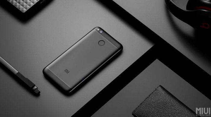 Представлен Xiaomi Redmi 4X – металлический бюджетник с аккумулятором на 4100 мАч – фото 8