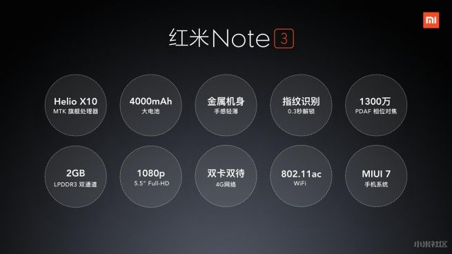 xiaomi redmi note 3 представлен официально 17 (1)