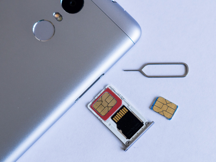 Xiaomi сим-карты