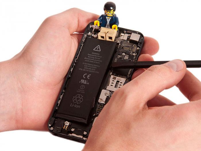 батарейка Xiaomi