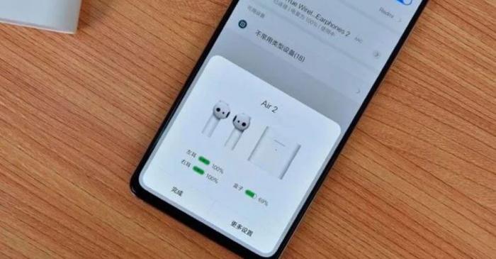 Как исправить отставание звука на Xiaomi – фото 1