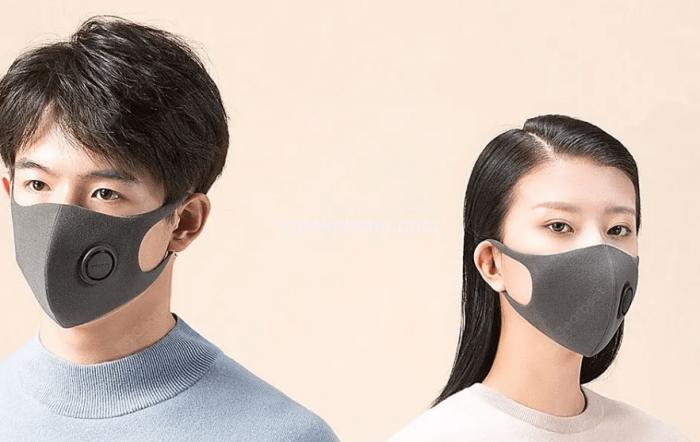 Медицинская маска Xiaomi