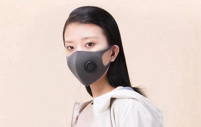 Защитная маска Xiaomi