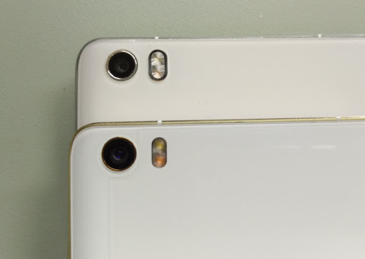 Xiaomi фальшивка