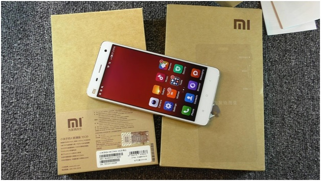 Xiaomi подлинный