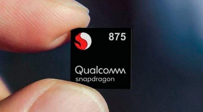 Новый флагман Xiaomi со Snapdragon 875 на борту возник в базе GeekBench