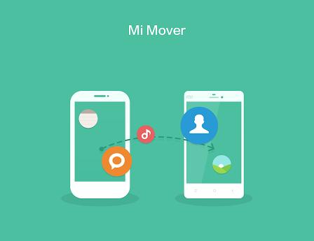 Mi Mover на Xiaomi - что это за программа – фото 1