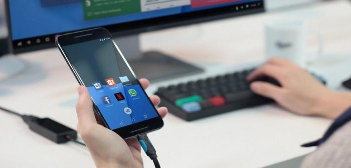 Устройство не опознано на Xiaomi – фото 1
