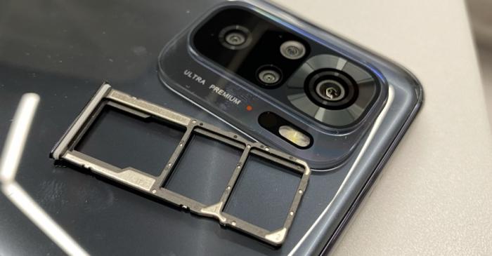 Xiaomi Sd-карта