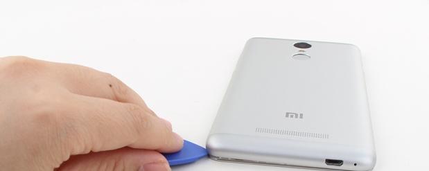 Как прошить телефон Xiaomi через TestPoint – фото 8