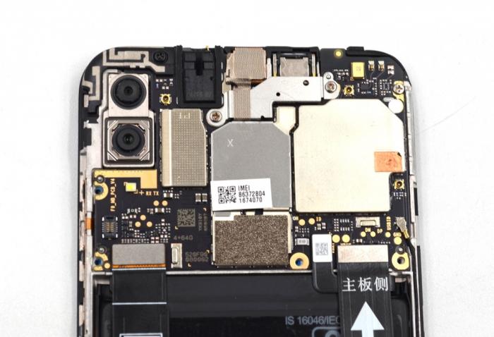 Как прошить телефон Xiaomi через TestPoint – фото 2