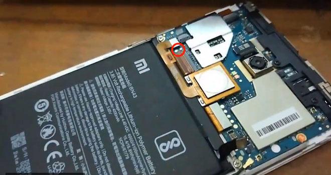 Как прошить телефон Xiaomi через TestPoint – фото 10